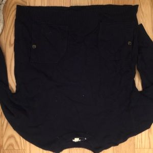 j crew sweater NEVER WORN